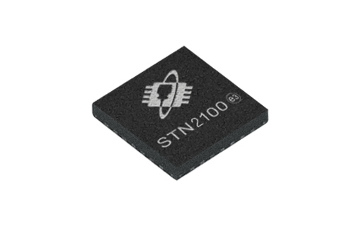 STN2100 OBD Interpreter IC