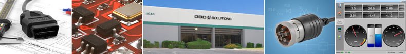 About OBD Solutions