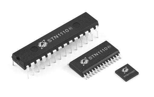 STN1110 Interpreter IC