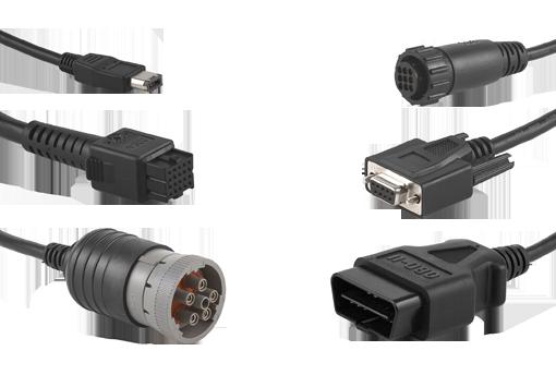standard OBD Cables